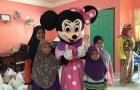 I love Minnie Mouse…