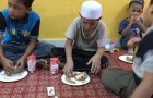 KFC is yummy…