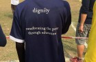 dignity…transforming the poor through education!