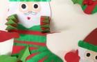 Christmas stocking!