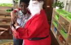 Pressie from Santa